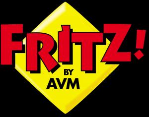 FRITZ by AVM Logo RGB Hornung EDV Service & Vertrieb